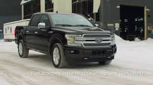 2019 Ford F 150 Review Ratings Specs Prices And Photos