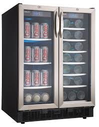 danby silhouette wine cooler. Brilliant Silhouette Danby Silhouette 50 Cubic Ft Beverage Center For Wine Cooler