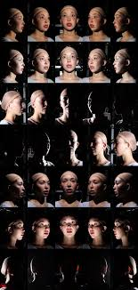 Face Lighting Reference Next Generation Photometric Scanning Infinite Realities In