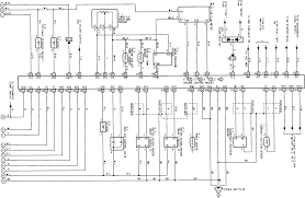 tacoma stereo wiring diagram tacoma circuit diagrams wire center \u2022 1996 toyota tacoma electrical wiring diagram at 1996 Toyota Tacoma Wiring Diagram