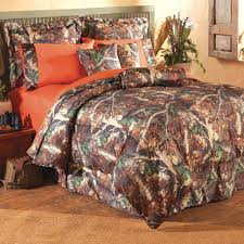 bedspread camouflage bedding sheets and comforters camo trading oak collection cotton comforter sets for queen