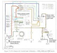 a c schematic the wiring diagram schematics schematic