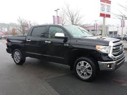 2016 TUNDRA 1794 4X4 BLACK, NAV, SPRAY IN, MOONROOF, BEST LUXURY ...