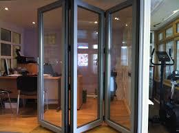 bi fold doors champion home improvements gloucester