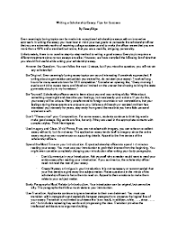 how to write a scholarship essay scholarship essay example jpg  uploaded by khair tsabit