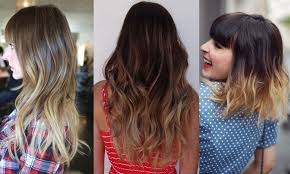 Hairstyle Color Gallery 62 best ombre hair color ideas for women styles weekly 5747 by stevesalt.us