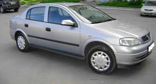 Used 2002 OPEL Astra Photos, 1598cc., Gasoline, FF, Manual For Sale