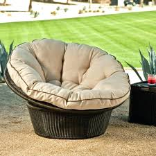 circle wicker chair round wicker chair cushion chair rattan chair cushions brown cushion orange cushion wicker
