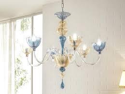 color glass chandelier indirect light blown glass chandelier color chandelier by multi coloured wine glass chandelier