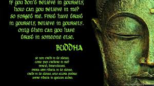 Buddha Quotes On Trust Quotesgram Desktop Background
