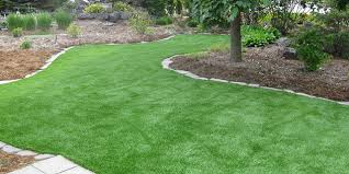 Artificial turf backyard Blade 90 Estate Quality Lawns The Onelawn Selection Of Synthetic Grass Onelawn Artificial Lawn Synthetic Grass San Francisco Bay Area