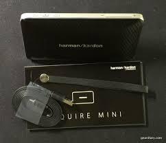 harman kardon esquire mini case. harman kardon esquire mini bluetooth portable speaker case
