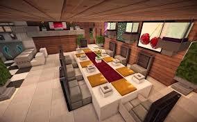 minecraft modern kitchen modern house room ideas kitchen table living jade minecraft modern kitchen pe
