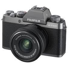 Стоит ли покупать <b>Фотоаппарат Fujifilm X-T100 Kit</b>? Отзывы на ...