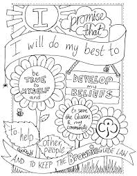 The Best Free Promise Coloring Page Images Download From 47 Free