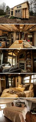 Small House On Wheels Why Tiny House Living Is So Relaxing Tiny House Nation Tiny