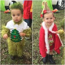 the grinch baby costume. Modren The Brothersister Costume Cindy Lou Who And The Grinch On Baby Costume R