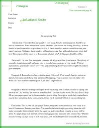 English Essay Research Paper Mla Format Ideas Of 63715 Frankenstein