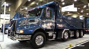 2018 volvo d13. perfect d13 2016 volvo vhd84b 200 truck with d13 500hp engine  exterior and  interior walkaround youtube for 2018 volvo d13 e