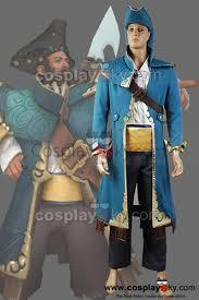 dota 2 admiral kunkka outfit cosplay costume dota cosplay