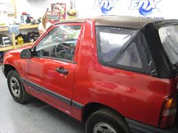 1999 Chevy Tracker 2.0...make Offer - Suzuki Forums: Suzuki Forum Site