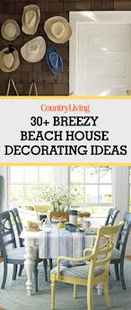 Ocean Themed Kitchen Decor 35 Beach House Decorating Beach Home Decor Ideas