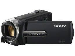 sony video camera price. sony handycam dcr-sx21e video camera price