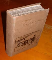 Through Unknown Tibet von Wellby, M. S. [Captain Montagu S. ]: Good  Hardcover (1898) First Edition. | Renaissance Books