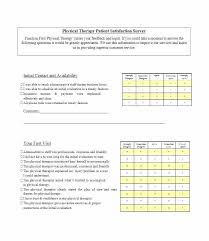 customer service satisfaction survey examples customer service satisfaction survey template examples form format