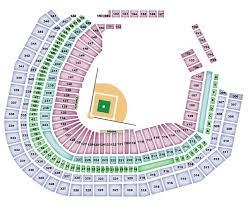 Mariners Seating Chart Mariner Seating Chart 2019