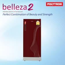 Belleza 2 Refrigerator