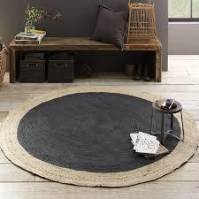 safavieh california cozy plush silver rug 6 7 round free inside