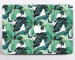 Palm Leaf Pattern Inspiration Amazon Modo Design Palm Leaves MacBook Pro 48 Case A48