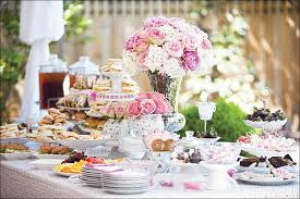 tea-party-table-decorations-ideas-elegant-table-decorations-for-party.jpg  (902602) | Theme: Tea Party | Pinterest | Tea parties, Teas and Garden tea  ...