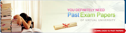 Download Paper Download Virtual University Past Papers Vu Midterm Past