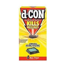 rat poison pellets home depot. Amazon.com : D-Con Ready Mix Rat And Mouse Killer, 12 Oz Boxes (Pack Of 3) Total Bait Trays, 36 Ounces Garden \u0026 Outdoor Poison Pellets Home Depot