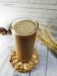 Resep es kopi susu 1 liter kekinian. Resep Es Kopi Tuku Gula Aren Ala Cafe Versi Rumahan Haniya Kitchen