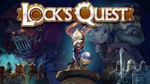 Tải game Lock's Quest cho iOS - Game thủ thành không thể bỏ qua