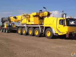 Grove 165 Ton Crane Load Chart Sold Immaculate Owner Operator 165 Ton Crane For Sale Crane