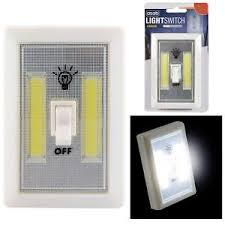 No wire lighting Hanging Light Image Is Loading Cobled2wlightswitchsuperbrightbattery Yarannorthside Cob Led 2w Light Switch Super Bright Battery Powered No Wire