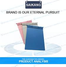 Skr023 Plastic Medical Chart Holder For Hospital Buy Medical Chart Holder Chart Holder For Hospital Plastic Holder Product On Alibaba Com
