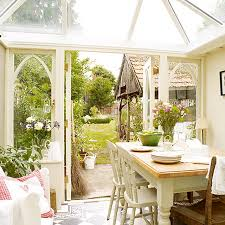 Small Picture This sunroom is my favorite room in the house Love the windows