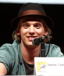 Jamie Campbell Bower - Wikipedia