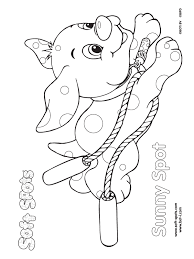 Kleurplaat Kleurboek Sinterklaas Soft Spots Kleurplatennl