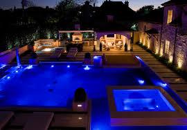 outdoor pool lighting. swimming pool lighting outdoor