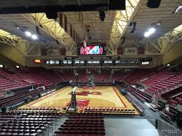 Conte Forum Interactive Seating Chart Conte Forum Section F Rateyourseats Com