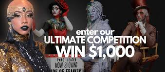 atlanta fx makeup artist win 1000 peion atlanta makeup expo