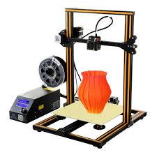 creality 3d cr 10 diy 3d printer kit 300 300 400mm printing