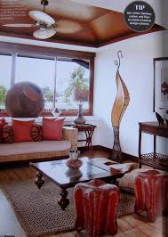 Modern Bamboo House Interior Design Modern Filipino Interior Philippines Philippine Filipino