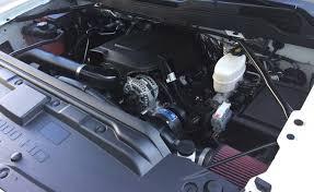 GM Truck 2500 HD 6.0L 2014-2017 Procharger Supercharger ...